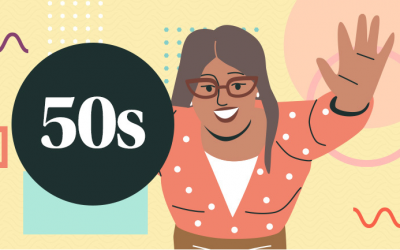 Media Mention: Money Advice for Your 50s